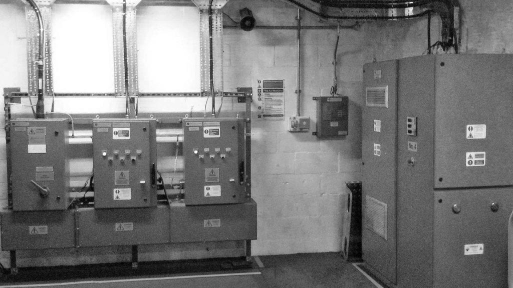 Barwit Control Systems (MH) Limited. Needing a email solution, replacing an aging Exchange server.