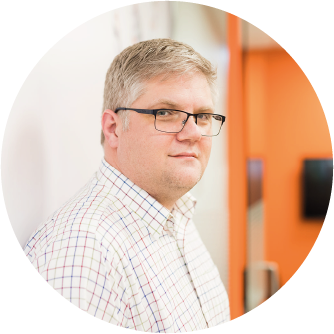 Nick Ellis, Digital Transformation Consultant