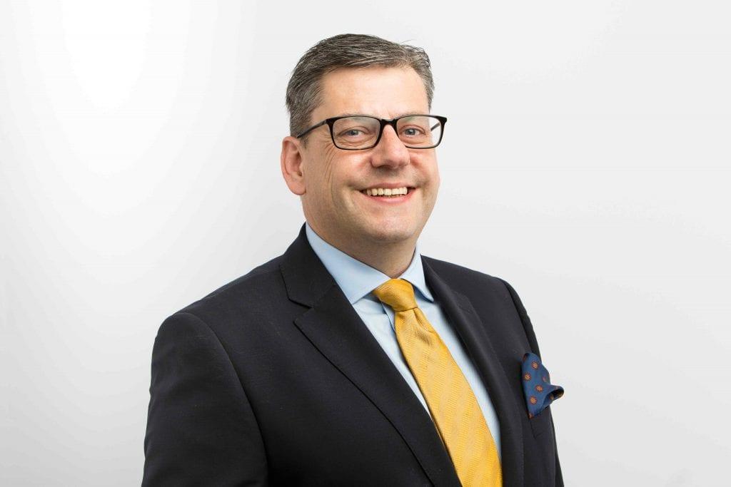Simon Ryan Investment Director